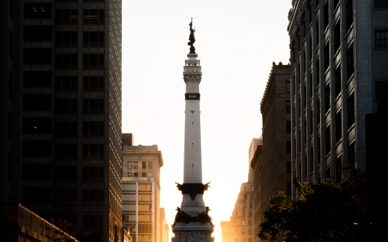 You are already a Downtown Indy enthusiast – let's make it official. (Photo courtesy of @Chris.Hartley)