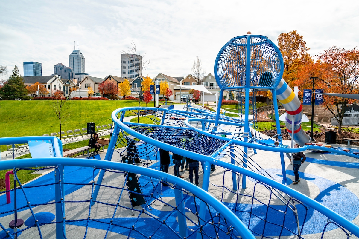 Image result for colts canal playspace