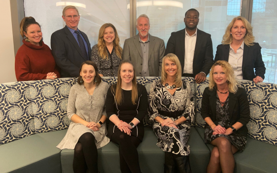 Meet the Downtown Indy, Inc. staff